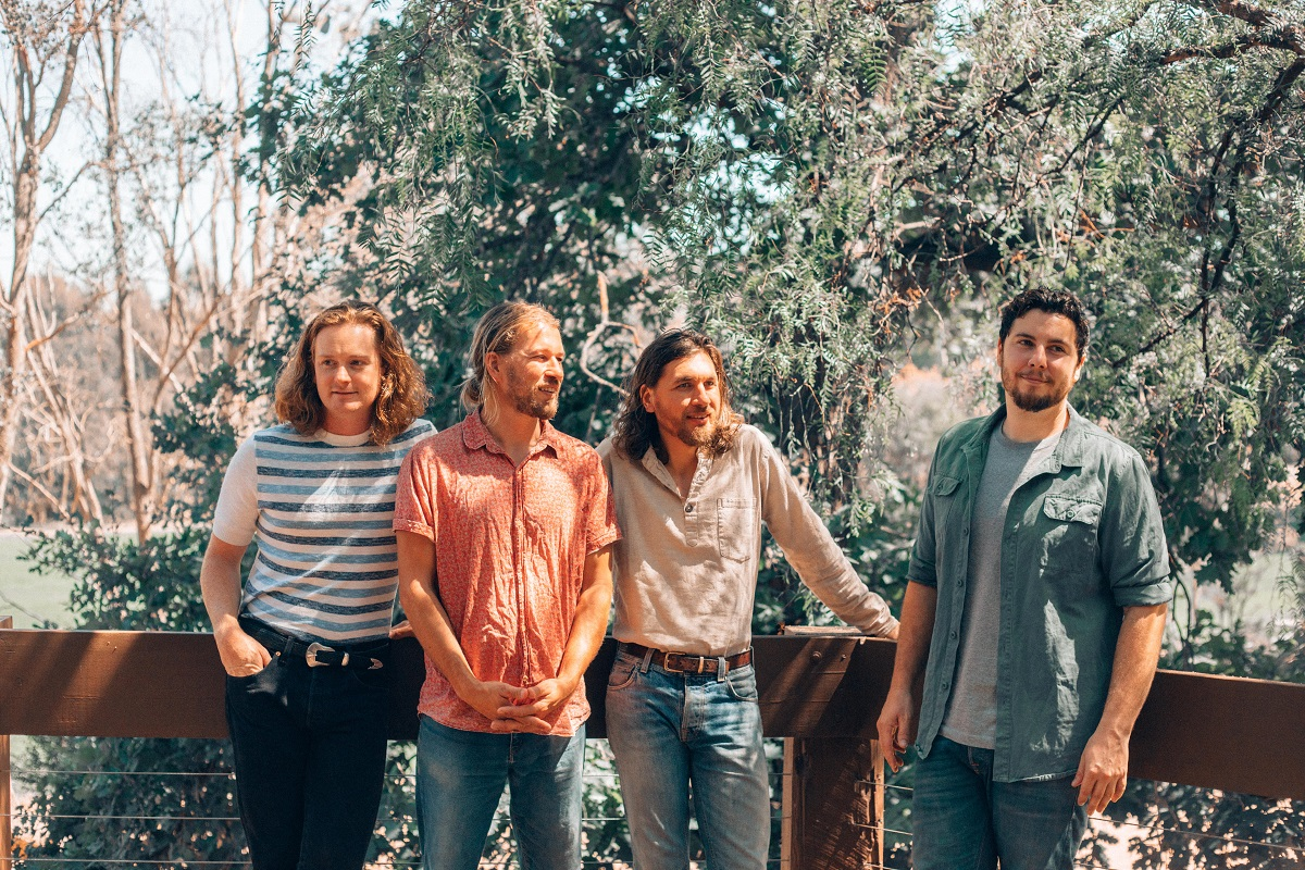 Interview | The Teskey Brothers - Run Home Slow