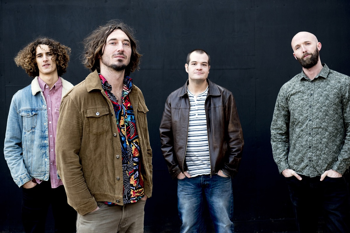 Tour Nieuws | Wille And The Bandits