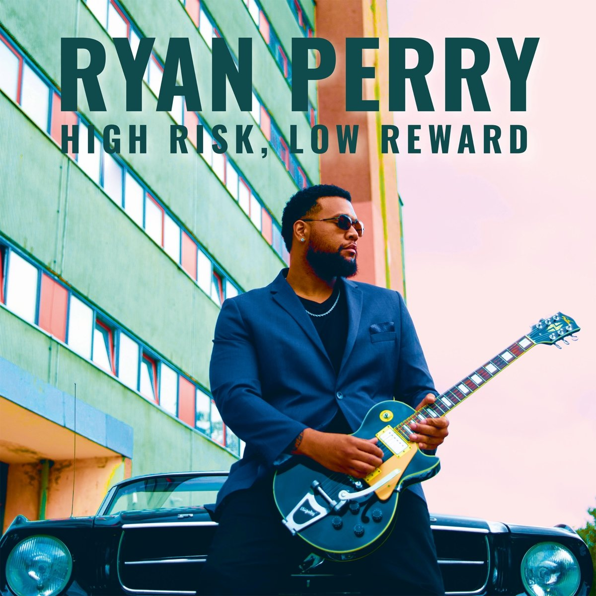 Ryan Perry High Risk Low Reward
