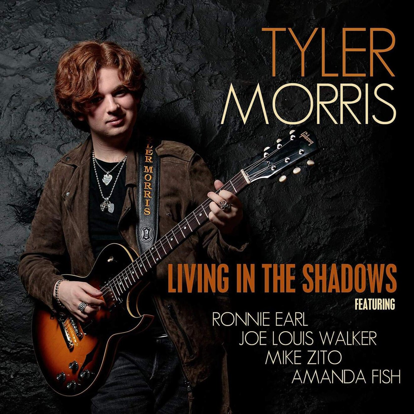 Tyler Morris - Living In The Shadows