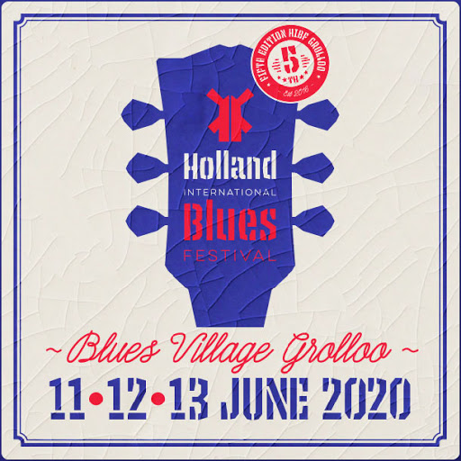 holland international blues festival grolloo 2020