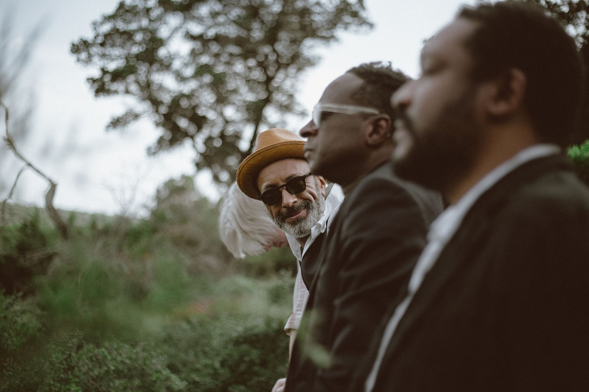 Interview: The Reverend Shawn Amos